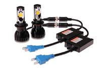 LED лампы головного света