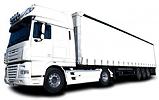 Светодиодные фары для грузовых автомобилей