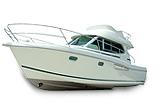 Светодиодные фары для катеров и лодок