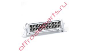 Белая светодиодная балка AURORA ALO-M-10-P4E4D 100W
